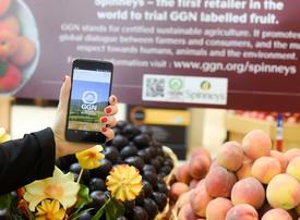 Spinneys to introduce 'farm to fork' food traceability