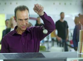 Emirates reveals top 'upgrade tricks' in new ad series