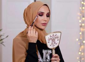 L'oreal features hijab-wearing blogger in hair commercial