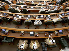 Kuwait approves sharia board to regulate banking sector