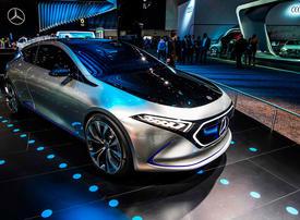 Video: Carmakers enter race to build a million-mile car