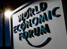 Arab world must accelerate reforms, says World Economic Forum