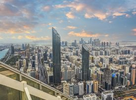 Is affordable luxury the answer for Abu Dhabi's property market?