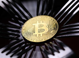 Bitcoin gets a C in Weiss Ratings