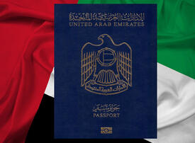UAE tops 2019 list of most powerful passports