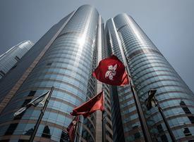 Hong Kong Stock Exchange unveils shock bid for London rival