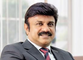 Sharjah awards first gold card visa to business leader Lalu Samuel