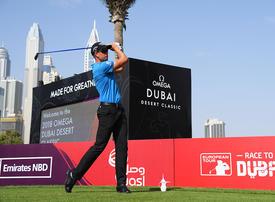 Dubai Duty Free inks deal to become European Tour partner