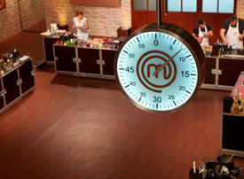 World's first 'MasterChef the TV experience' restaurant coming to Dubai