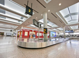 Passenger who assaulted Dubai airport policeman is jailed