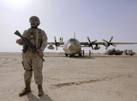 Saudi Arabia, UAE announce $500m in aid to war-torn Yemen