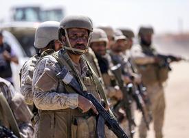 UAE says to reduce troop numbers in war-torn Yemen