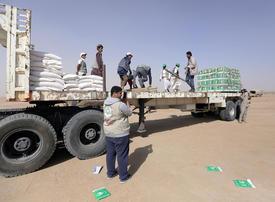 Saudi Arabia, UAE offer $200m in Ramadan aid to Yemen