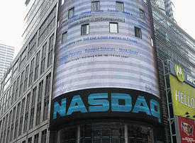 Nasdaq withdraws offer to acquire Oslo stock exchange