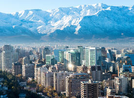 Emirates expands South American reach with flights to Chile