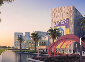 Developer hires builder for Kalba Waterfront project in Sharjah