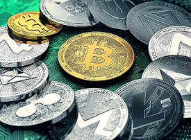 Abu Dhabi's bourse publishes paper as it eyes crypto move