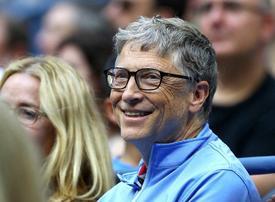 Bill Gates praises Abu Dhabi Crown Prince for fight against polio