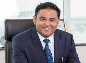 Danube director Atif Rahman says oil crisis has positives for Middle East region