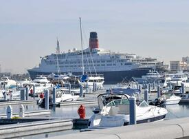 Dubai on track to become maritime leisure hub