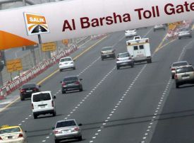 How Abu Dhabi motorists can register for free for toll gates