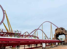 Dubai theme park operator in talks to restructure $326.7m loan