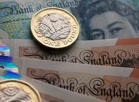 British pound at four-month lows as Brexit rumbles