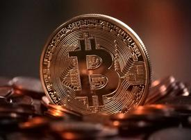 Bitcoin breaches $10,000 to hit highest level since October
