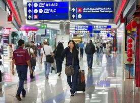 Almost 7m passengers use Dubai International in November