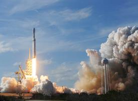 Video: Why SpaceX and Blue Origin are competing with China
