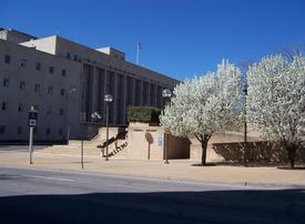 Saudi man in Oklahoma charged with lying about al Qaeda training