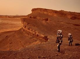 Video: Where might humans live in space?