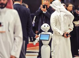 Why the UAE and Saudi see artificial intelligence as an investment in the future