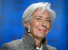 IMF's Christine Lagarde to step down from Sept 12 ahead of ECB presidency