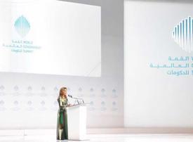 Princess Haya announces Humanitarian Logistics Data Bank at World Government Summit