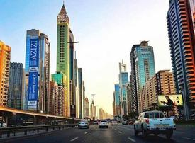Small fire extinguished at world's tallest hotel