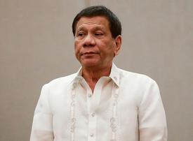 Filipino President Rodrigo Duterte to visit Dubai for launch of Expo 2020