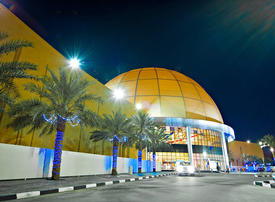 Dubai Outlet Mall expansion secures $340m financing