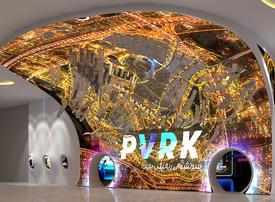 Dubai Mall to open virtual reality park in 2018