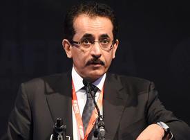 Chief executive of Saudi-based ICD departs