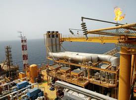 Middle East's LNG market faces a decade-long slump