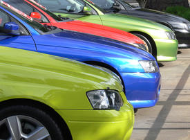 5 most common used car problems in Dubai