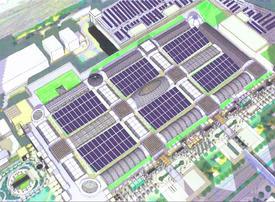 Emaar to construct solar plant for Dubai Hills Mall