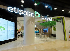 Higher income sees UAE telco Etisalat report rise in profit