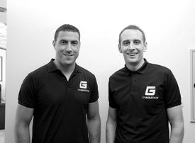 Entrepreneurs of the Week: GymNation's Frank Afeaki and Loren Holland