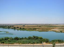 Saudi Arabia looking at Iraq farmland investments
