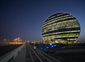 Abu Dhabi's Aldar Properties Q2 profit up 7%, boosted by upswing in sentiment
