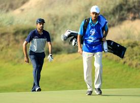 In pictures: NBO Oman Golf Classic at Al Mouj Golf in Muscat - Day One