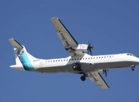 All 65 passengers, crew believed dead after plane crashes in Iran