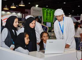 Teachers want more technology in Gulf schools, study shows